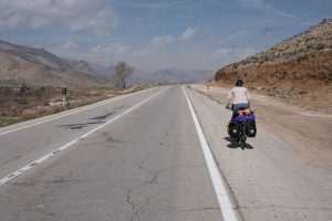 Day 4: From Seydan to Pasargad