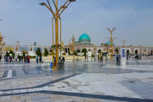 Day 23: Visiting Mashhad