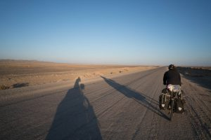 Day 12: From the desert to Esfahan