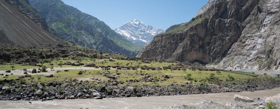Day 50: A glimpse of Afghanistan