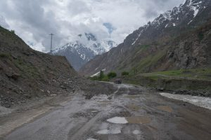 Day 54: Reaching Khorog
