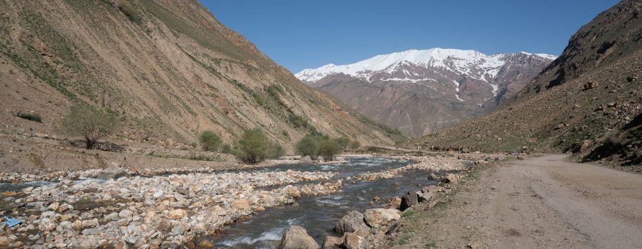 Day 59: From the Hot Springs to Ishkashim