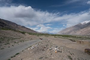 Day 60: Along the Wakhan Valley