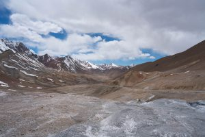 Day 67: Reaching the Top of Pamir Highway