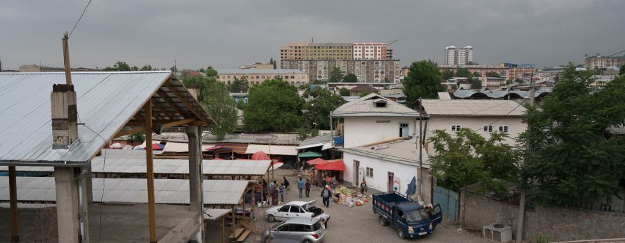 Day 73: Second Day in Osh