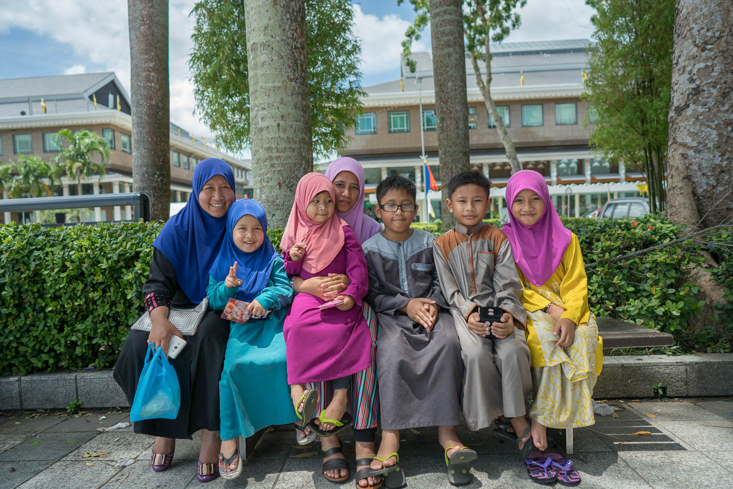 One Day in the Sultanate of Brunei – Daniel's Travels