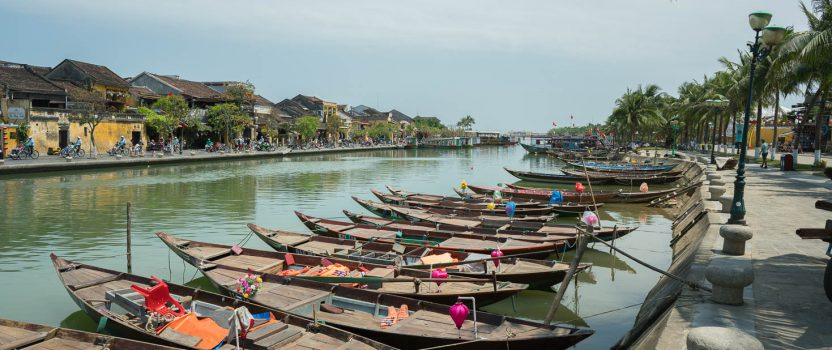 Historical Old Town of Hoi An