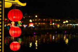 More Lanterns in Hoi An